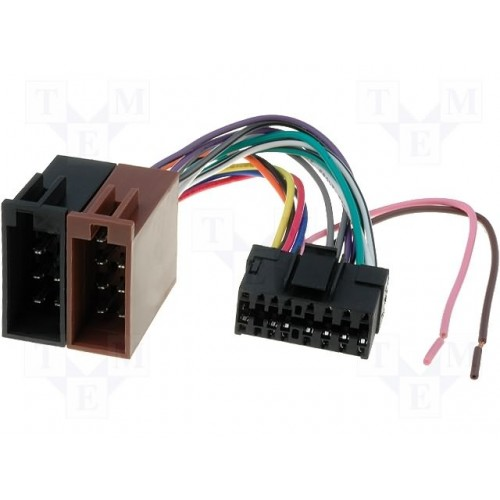 Adaptor ISO pentru Sony 16 pini