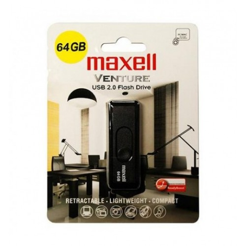 Memorie USB 64GB,citire 10MB/s, scriere 5MB/s