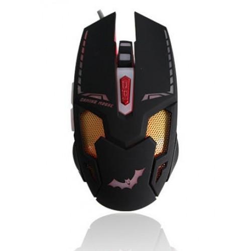 Gaming mouse 4000DPI USB 6 butoane
