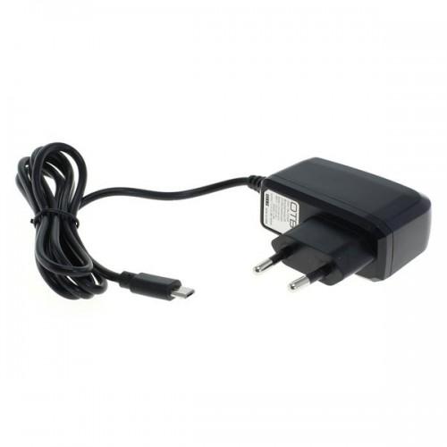 Alimentator SMPS (sursa alimentare in comutatie) AC/DC pentru telefoane cu mufa micro USB 5V curent max. 1A