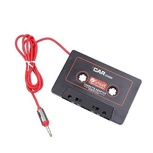 Adaptor caseta audio la mufa 3,5mm Jack stereo tata