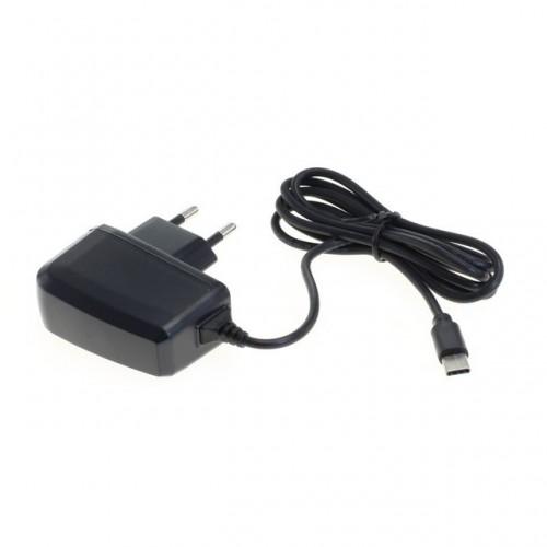 Alimentator SMPS (sursa alimentare in comutatie) AC/DC pentru telefoane si tablete cu mufa USB 3.1 tip C curent max. 2,0A