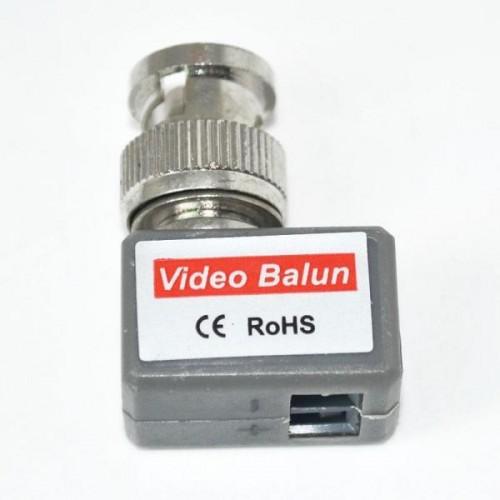 Video balun pentru transmisie semnal video
