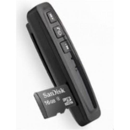Receptor Bluetooth V4.1+EDR cu mufa jack 3.5mm pentru boxe si casti cu cititor microSD