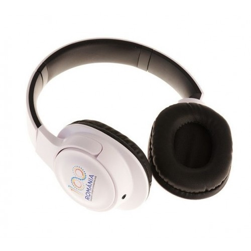 Casca audio 3,5mm stereo plug, cablu 0,95m