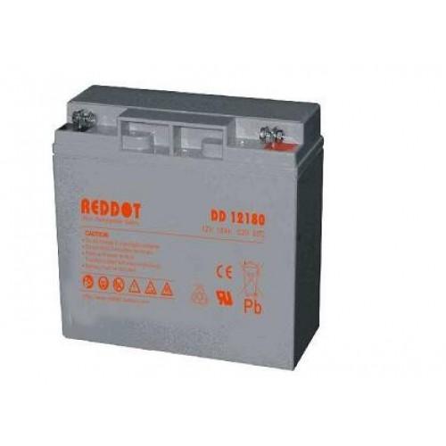 Acumulator plumb acid RedDot 12V 18Ah (F6)