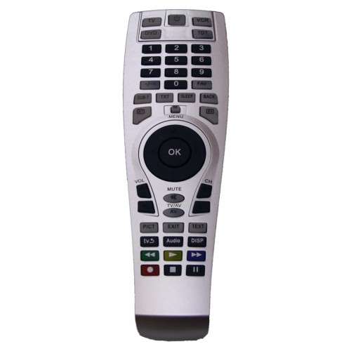 Telecomanda universala pentru TV, DVD si VCR