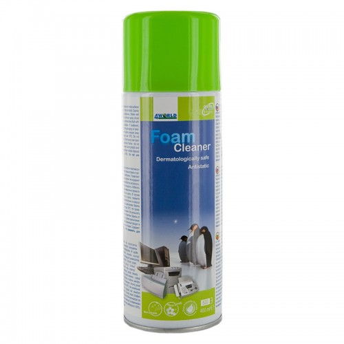 SPRAY PLASTIC 400ML