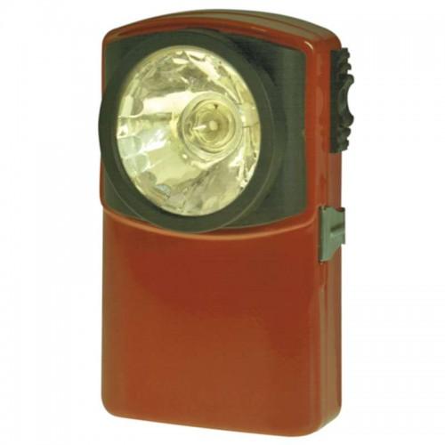 Lanterna cu bec 3.6V, pentru baterie 3R12