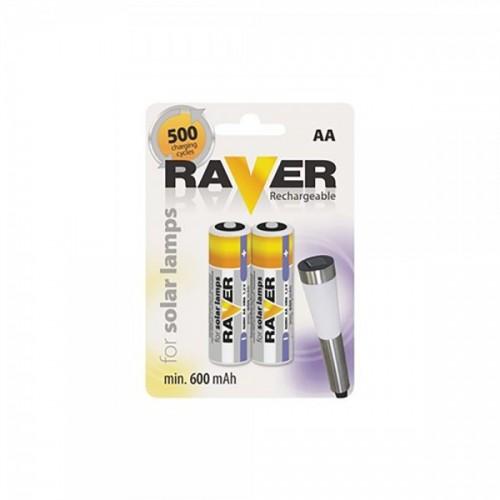 Acumulatro AA, R6 600mA pentru lampi solare