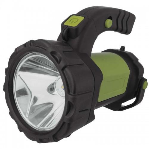 Lanterna cu LED5W+1,5W COB LED