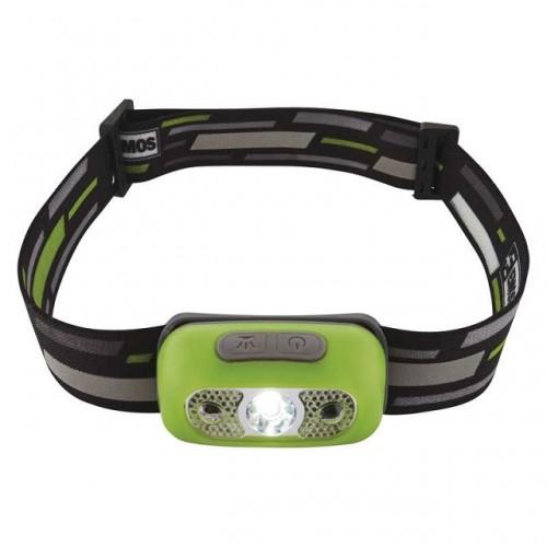 Lanterna pt cap cu 1x LED 5W