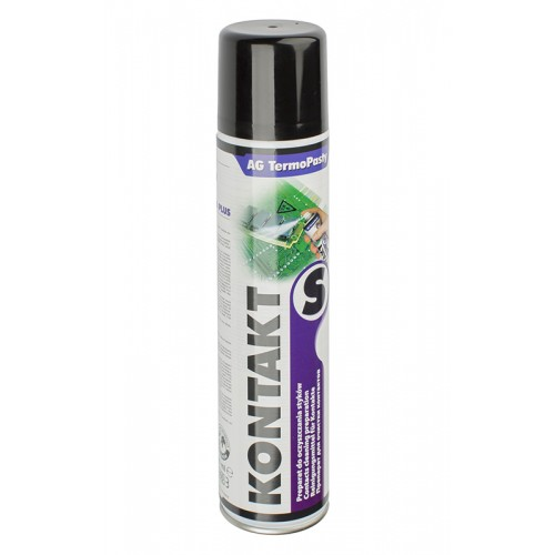 Spray KONTAKT-S/300ML AGT-009