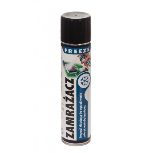 Spray FREEZ 300ML AGT-020