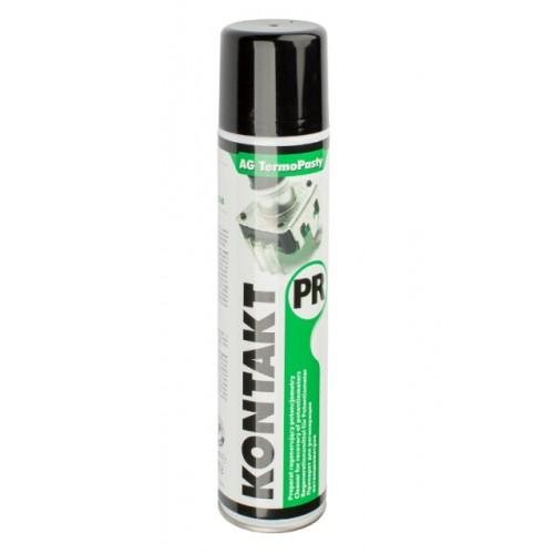 Amestec de solventi pentru indepartarea grasimii, utilizate pentru curatarea potentiometrelor, 60ml