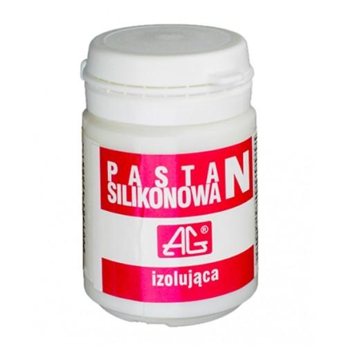 Pasta siliconica pentru cauciuc, 60gr.