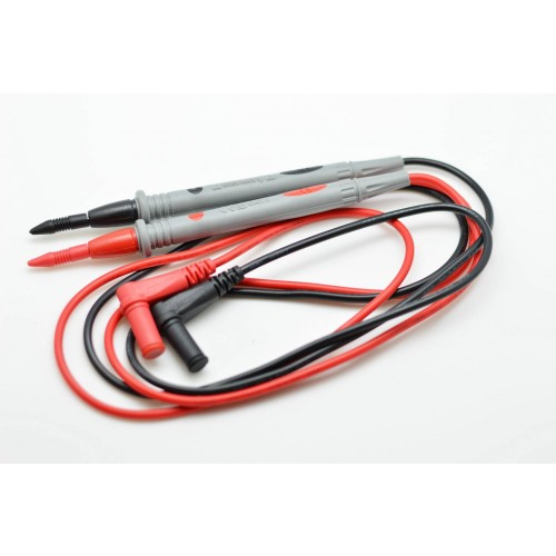 Cablu pentru multimetru CAT II 0,9m, max. 10A, max. 1kV