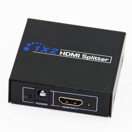 Spliter HDMI 1 intrare 2 iesiri